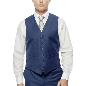 Men's Stafford tailored suit vest